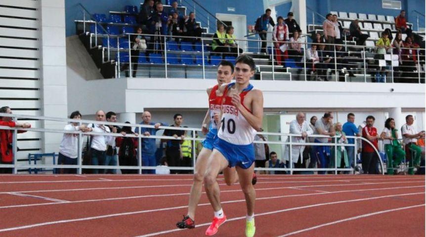 Паралимпийцы изОмска стали чемпионами мира побегу