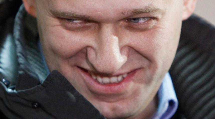 Вскрылось колоссальное мошенничество Навального, сторонники требуют свои деньги уоппозиционера