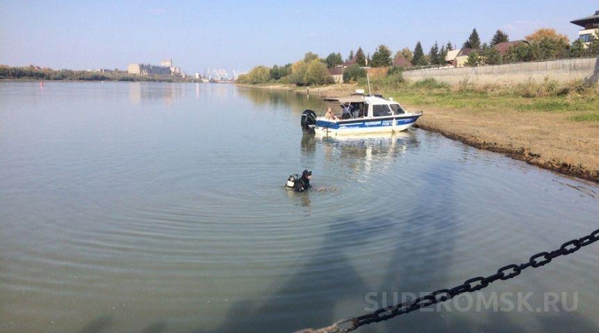 ВОмске будут облагать штрафом  тех, кто купается нена береге