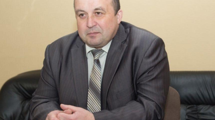ВОмской области осудили прежнего  руководителя  Москаленского района