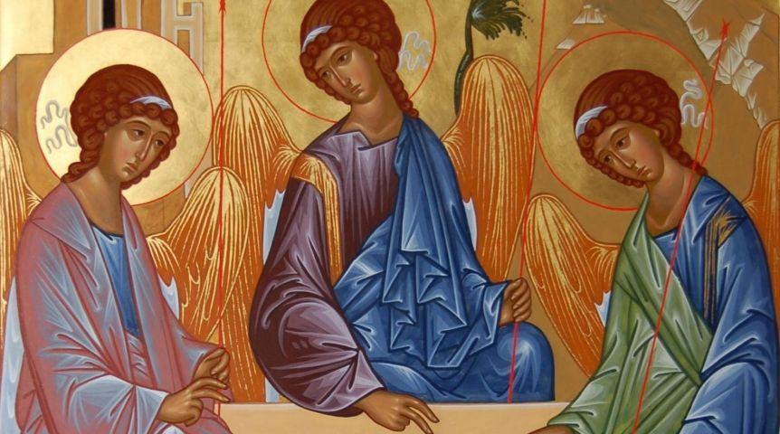 Ввоскресенье православные отметят День Святой Троицы