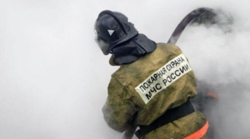 Пожарного, едва непогибшего при исполнении, готовят коперации