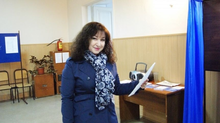 Помощницу Елены Мизулиной подозревали в«финансировании терроризма»