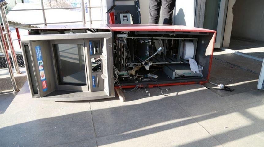 ВОмске вынесли вердикт пятерым «взрывателям банкоматов»