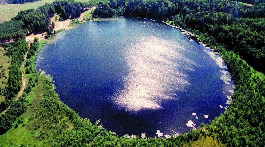 ВОмской области нелегально сдали варенду озеро