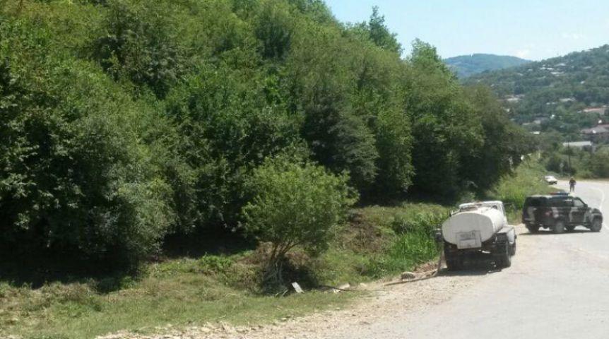 Два бойца Росгвардии получили лёгкие ранения вЧечне