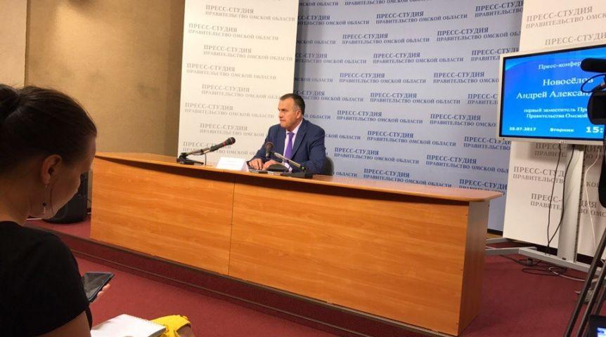 Омские власти истратят 27млнруб. наубитых свиней