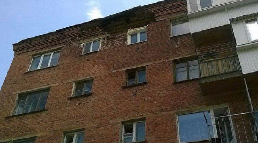 Губернатор Омской области поручил привести впорядок дорогу Муромцево-Седельниково