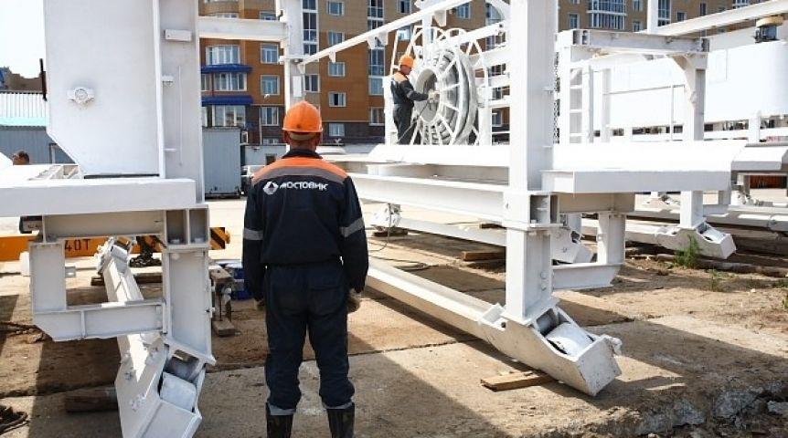 Столичная компания купила кабинет «Мостовика» забесценок