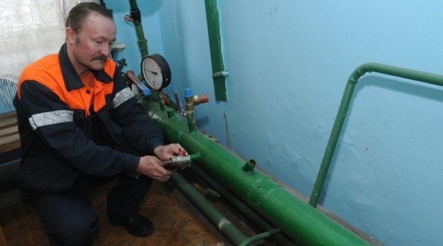 Омской области подготовка котопительному сезону обойдется в3,7 млрд руб.