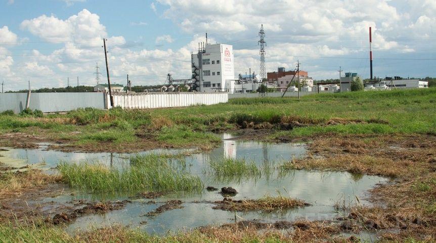 Наомском ликеро-водочном заводе «ОША» начались обыски