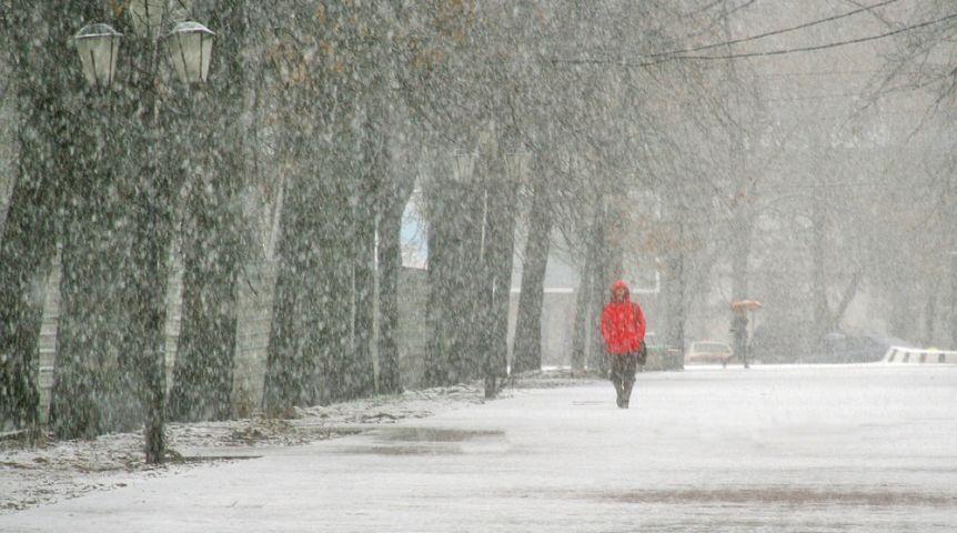 вывести 1-ый снег в моем городе вновь 1-ый снег рецепты позволят