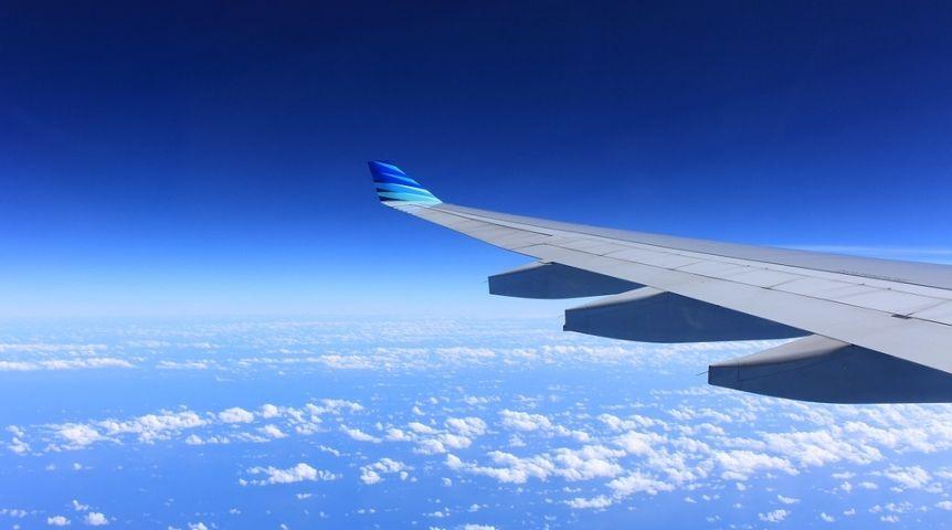 Авиакомпанию оштрафовали на 200 тыс.  зазадержанный рейс изОмска