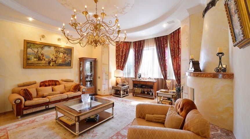 ЦИАН назвал стоимость самых дорогих квартир в областях РФ