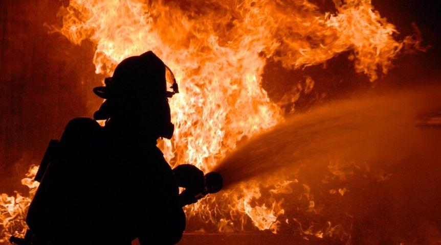 ВОмске напожаре погибли двое пожилых людей
