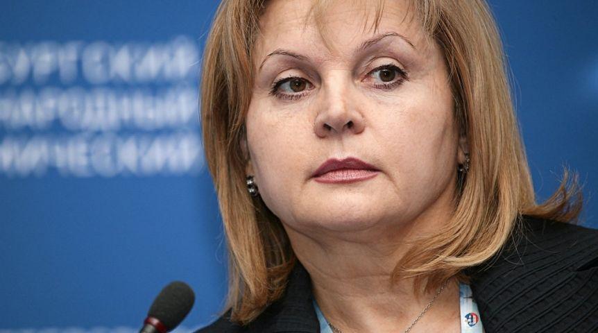Благодаря Элле Памфиловой избирательная система РФ становится бесцветной иоткрытой— Максим Григорьев