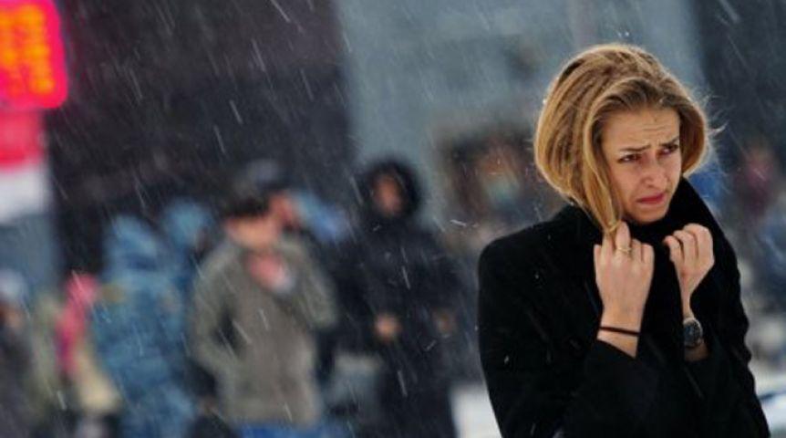 ВОмской области объявлено штормовое предупреждение: заморозки до-5