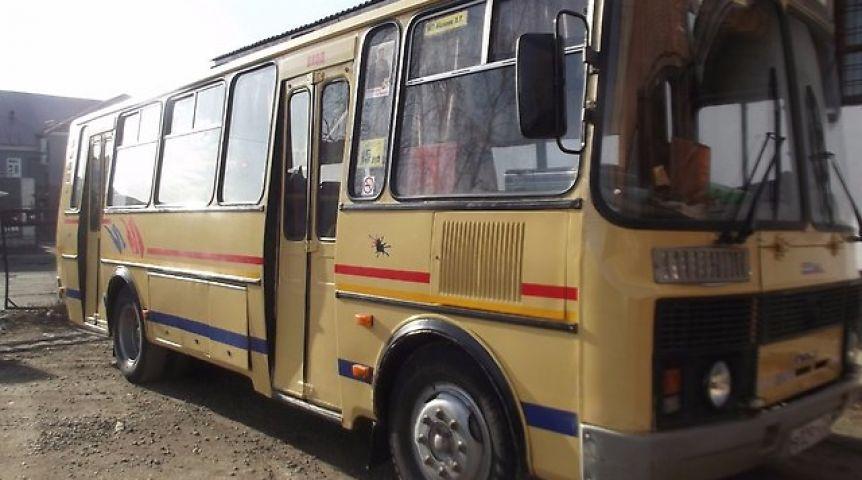 ВОмской области 6 перевозчиков лишились маршрутов