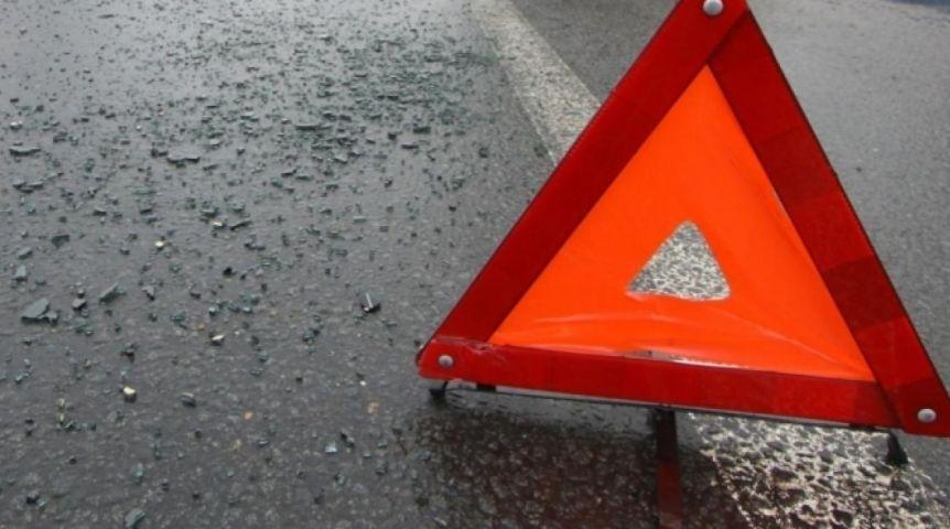 Шофёр фургона MAN насмерть сбил пешехода на427км дороги Тюмень