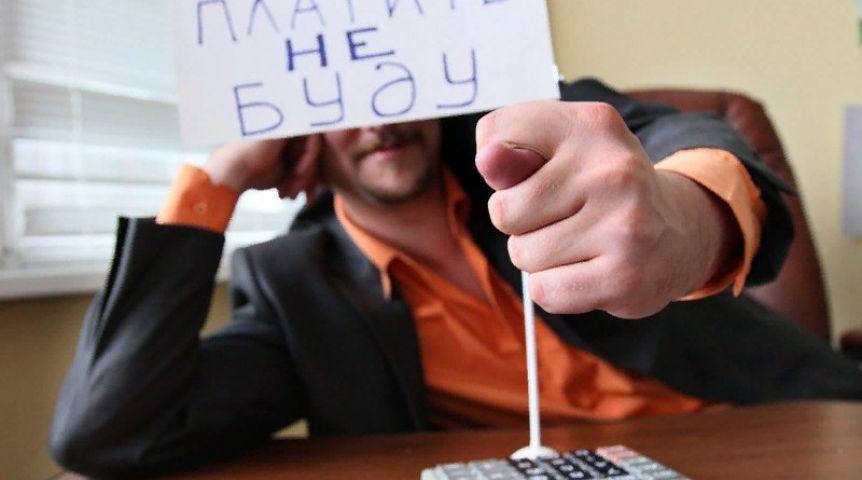 Босс омской компании «РАДА» невыплатил налогов практически на22 млн руб.