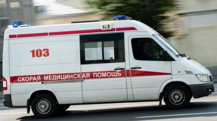 Медсестру оштрафовали зато, что она спасла пациента