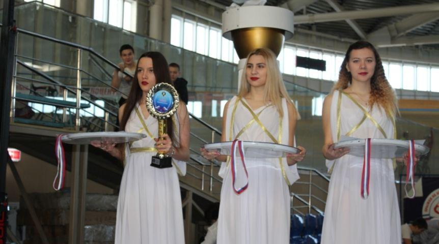 Чемпион РФ: Калмыцкий борец Валерий Мангутов