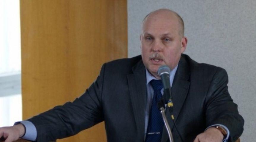 Прежний ректор омского университета проводил спартакиады для студентов только набумаге