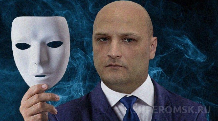 Бурков пояснил отставку руководителя омского Минпрома