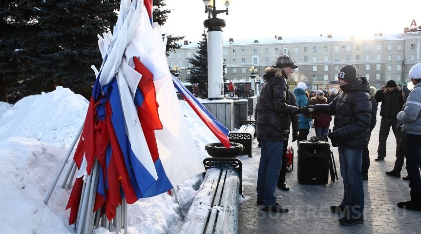 День народного единства отмечается 4ноября в Российской Федерации