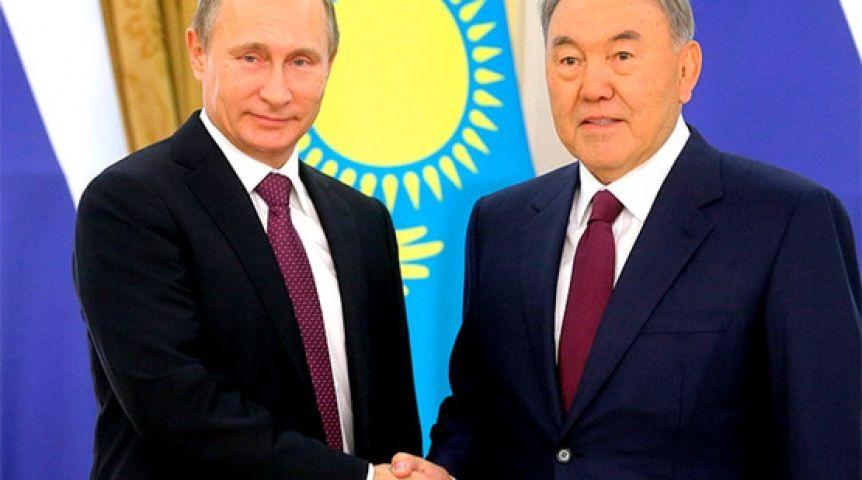 Омской области необходимо сделать трансграничные кластеры сКазахстаном