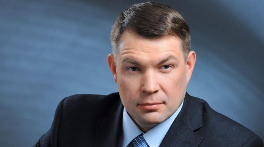 Фадина вдень инаугурации получит партбилет «Единой России»