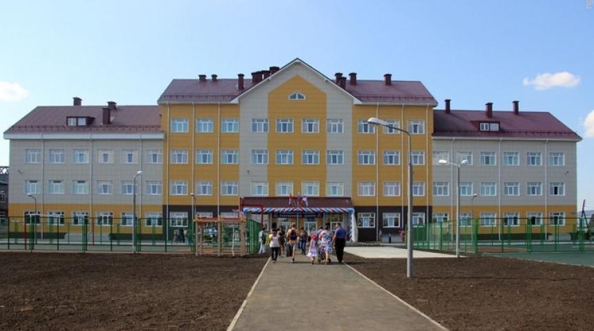 ВОмской области откроют очередной детский парк