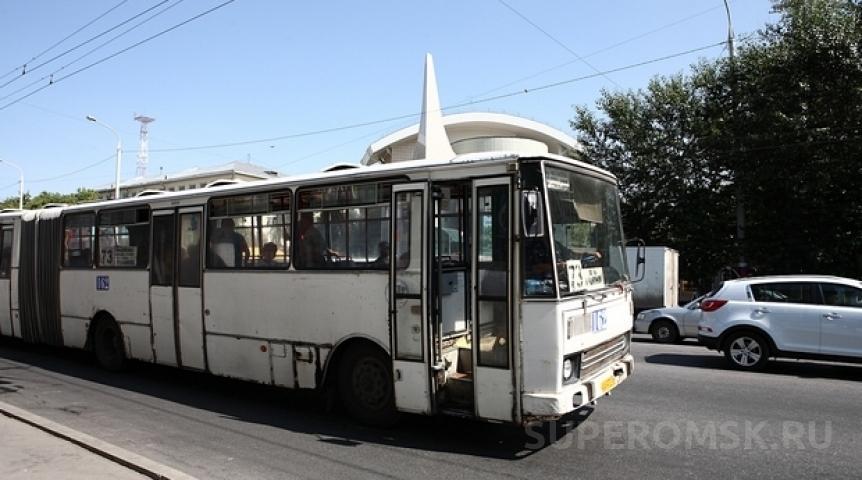 Тарифы напроезд вомском транспорте могут вырасти до40 руб.