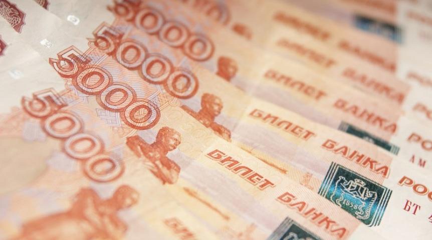 Государственная дума одобрила выплату 10 000 руб. запервенца