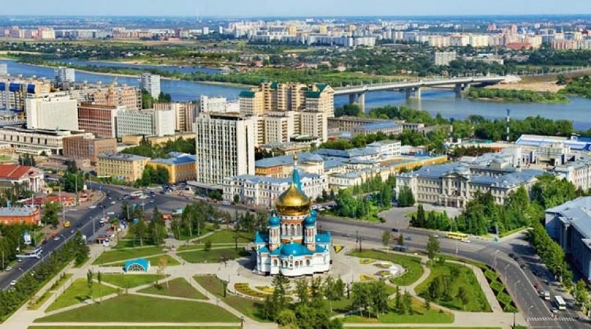 Уральские города невошли втоп-10 самых привлекательных мегаполисов РФ