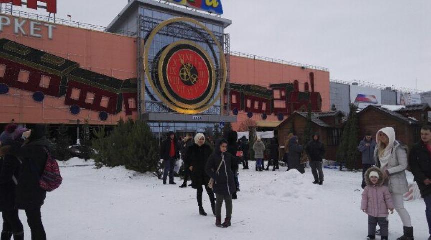ВОмске проверяют торговые центры после звонков о«минировании»