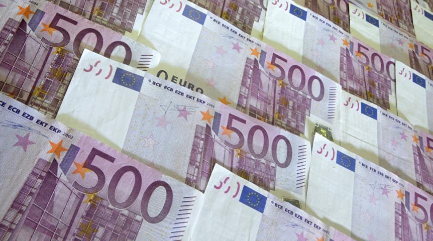 Омич отправил вЛатвию 560 тыс. евро иоказался втюрьме