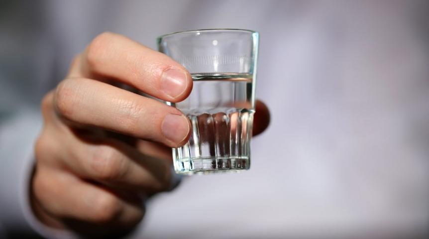 Специалисты Роскачества высоко оценили вкус пермской водки