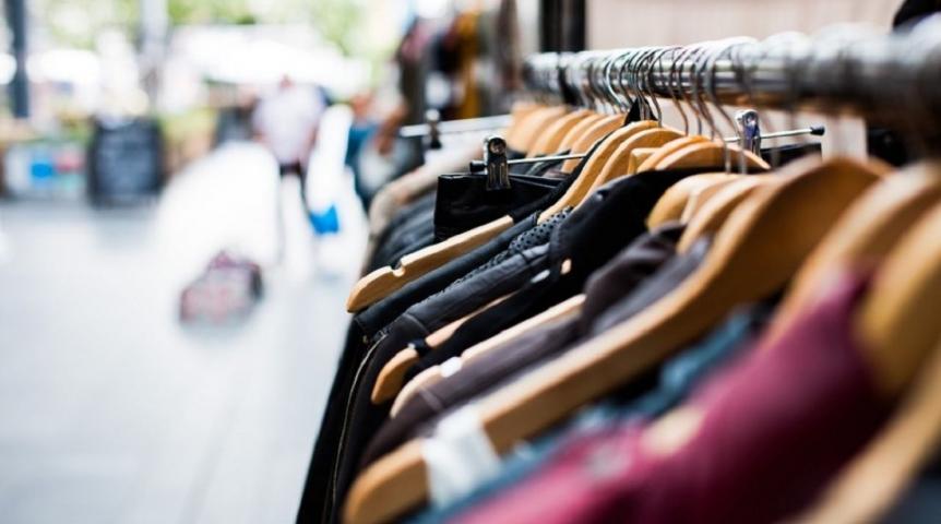 ВОмске ограбили магазин спортивной одежды