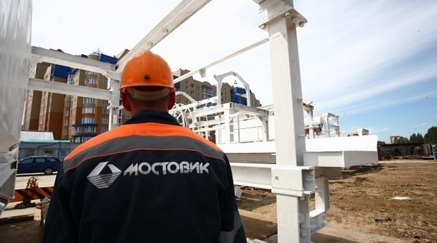 Завтра работникам «Мостовика» навсе 100% погасят долги по заработной плате