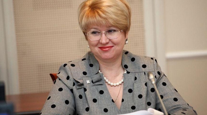 Парыгина иАсташов увольняются измэрии Омска одними изпервых