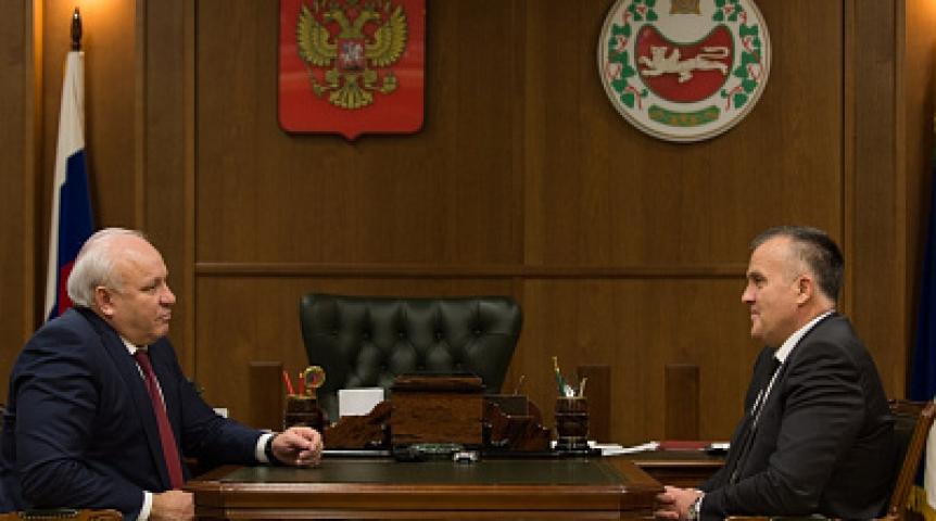 Прежний омский вице-губернатор пообещал не«просесть под тяжестью задач»