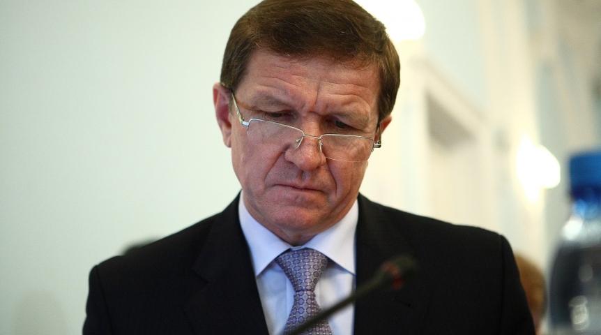 Первым вице-губернатором Омской области назначен Бойко