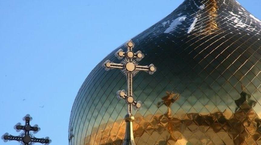 Православные омичи готовятся квстрече Рождества Христова