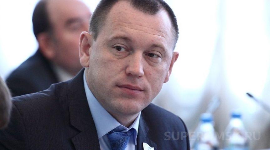 Омский Горсовет выбрал четвертого депутата для работы напостоянной основе