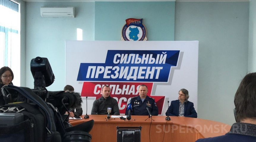 ВХабаровске начал работу предвыборный штаб Путина