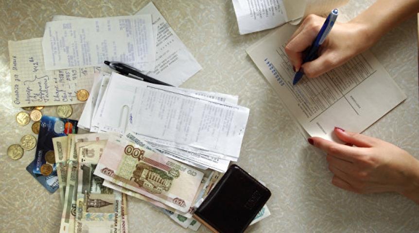 Оборот компаний Алтайского края в минувшем году составил неменее 1,15 млрд руб.