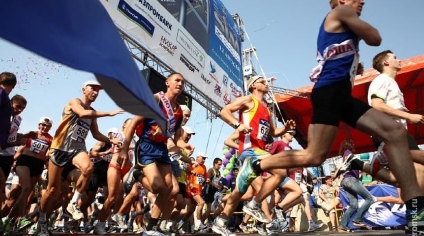 ВОмске открылась регистрация назабеги SIM