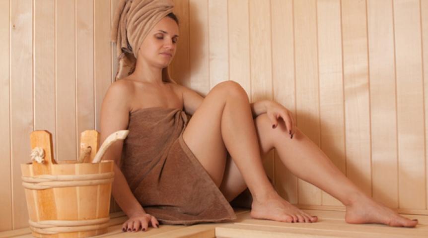 Девчонки моются в баньке онлайн 6