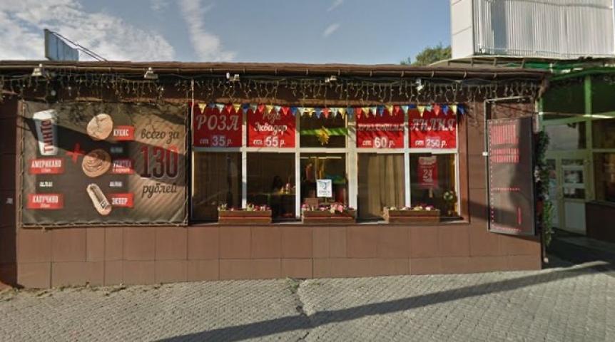 Мэрия Омска настояла насносе кафе уМузыкального театра